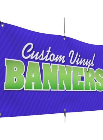 Vinyl Banner printing Vancouver