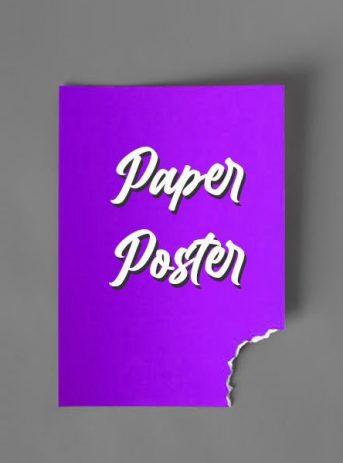 paper-posters